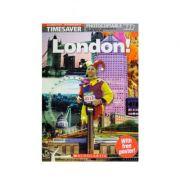 London! - Sarah Johnson