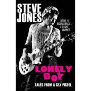Lonely Boy - Steve Jones