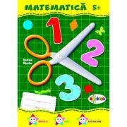 Mapa Matematica 5+ - Inesa Tautu
