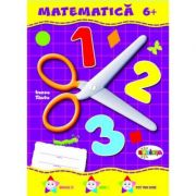 Mapa Matematica 6+ - Inesa Tautu