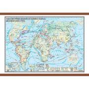 Marele descoperiri geografice si cuceririle coloniale (IHMED10)