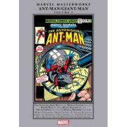 Marvel Masterworks: Ant-man/giant-man Vol. 3 - Mike Friedrich, Roy Thomas, Tony Isabella