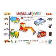Masini in Miscare - Irene Mazza