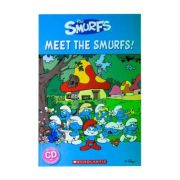 Meet The Smurfs! - Jacquie Bloese