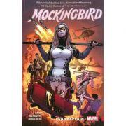 Mockingbird Vol. 1: I Can Explain - Chelsea Cain