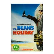 Mr Bean's Holiday - Paul Shipton