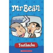 Mr Bean. Toothache - Robin Newton