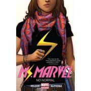 Ms. Marvel: Kamala Khan - G. Willow Wilson