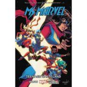Ms. Marvel Vol. 9: Teenage Wasteland - G. Willow Wilson