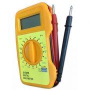 Multimetru digital - aparat electronic pentru masurari electrice
