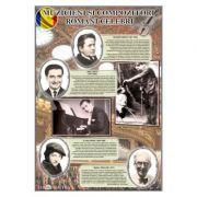 Muzicieni si compozitori romani celebri 1 (PLRCM-C1)