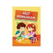 Nagy oromkonyvem // Marea carte despre bucurie