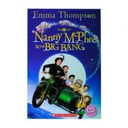Nanny McPhee & The Big Bang - Emma Thompson