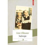 Neliniste - Linn Ullmann