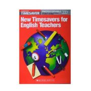 New Timesavers for English Teachers - Camilla Punja
