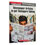 Newspaper Articles to Get Teenagers Talking - Peter Dainty