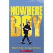 Nowhere Boy - Paul Shipton