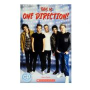 One Direction - Fiona Davis