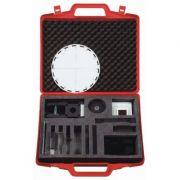 Optica pentru tabla magnetica - contine echipamente si dispozitive necesare pentru realizarea unor experimente privind demonstrarea legilor de baza ale opticii geometrice