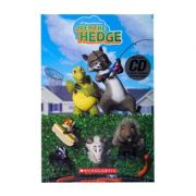 Over The Hedge - Fiona Davis