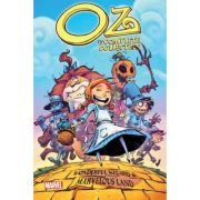 Oz: The Complete Collection - Wonderful Wizard/marvelous Land - Eric Shanower