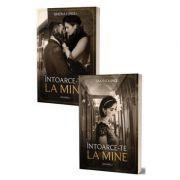 Pachet Intoarce-te la mine Volumele1-2 - Simona Lungu