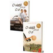 Pachet O viata si inca o zi, Volumele 1-2 - Alexandru-Mihai Gulie
