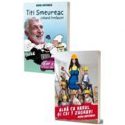 Pachet Traista lui Smeureac - Doru Antonesi
