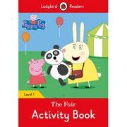 Peppa Pig. The Fair. Ladybird Readers Level 1