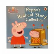 Peppa's Brilliant Story Collection