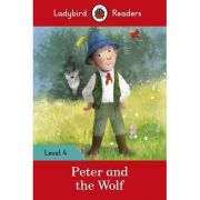 Peter and the Wolf. Ladybird Readers Level 4