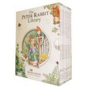 Peter Rabbit Library