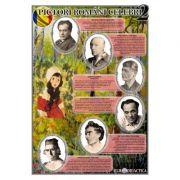 Plansa - Pictori romani celebri 2