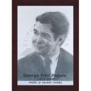 Portret - George Emil Palade, medic si savant roman, (PT-GEP)
