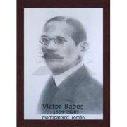 Portret - Victor Babes, morfopatolog roman (PT-VB)