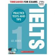 Practice Tests & Tips for IELTS - Liz Joiner