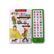 Primul meu abecedar cu sunete