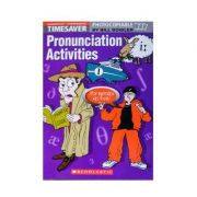 Pronunciation Activities - Bill Bowler