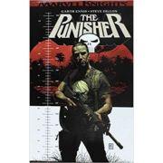 Punisher By Garth Ennis Omnibus - Garth Ennis