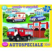 Puzzle Autospeciale