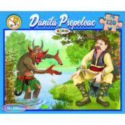 Puzzle Danila Prepeleac