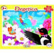 Puzzle Degetica