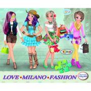 Puzzle Fashion Milano