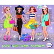 Puzzle Fashion New-York