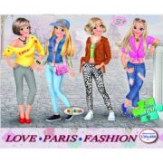 Puzzle Fashion Paris