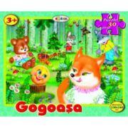 Puzzle Gogoasa