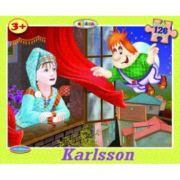 Puzzle Karlsson