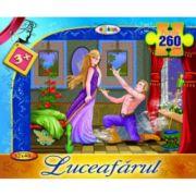 Puzzle Luceafarul