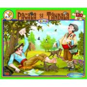 Puzzle Pacala si Tandala