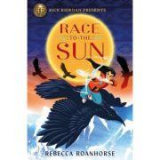 Race To The Sun - Rebecca Roanhorse
